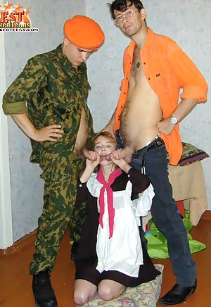 Free Military Teen Porn Pictures